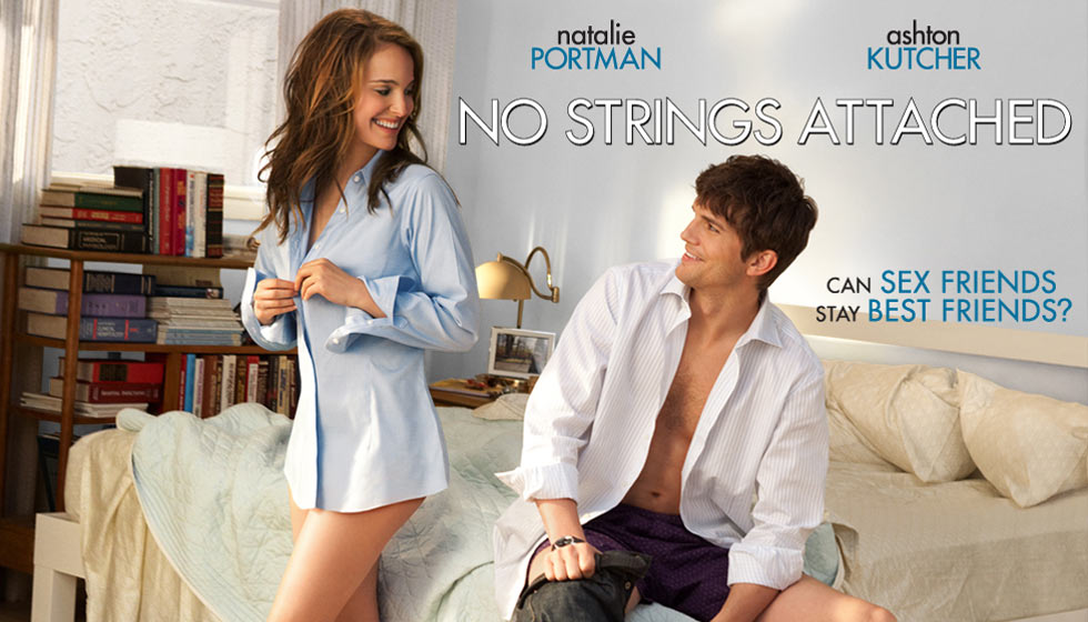 Watch No Strings Attached (2011) Full Movie Online - Watch
