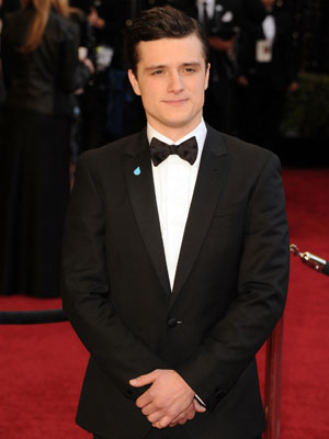 journey to the center of the earth josh hutcherson. Josh Hutcherson