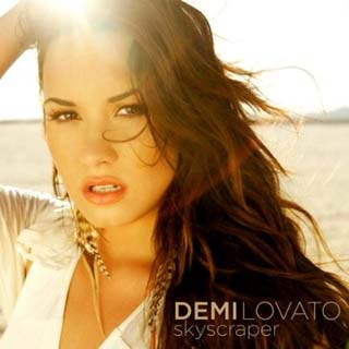 Demi Lovato Young on Music Review  Demi Lovato S New Single   Skyscraper    The Young Folks