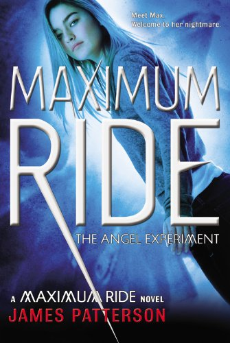[HI-Q]James Patterson - The Maximum Ride 1-8 - James Paterson