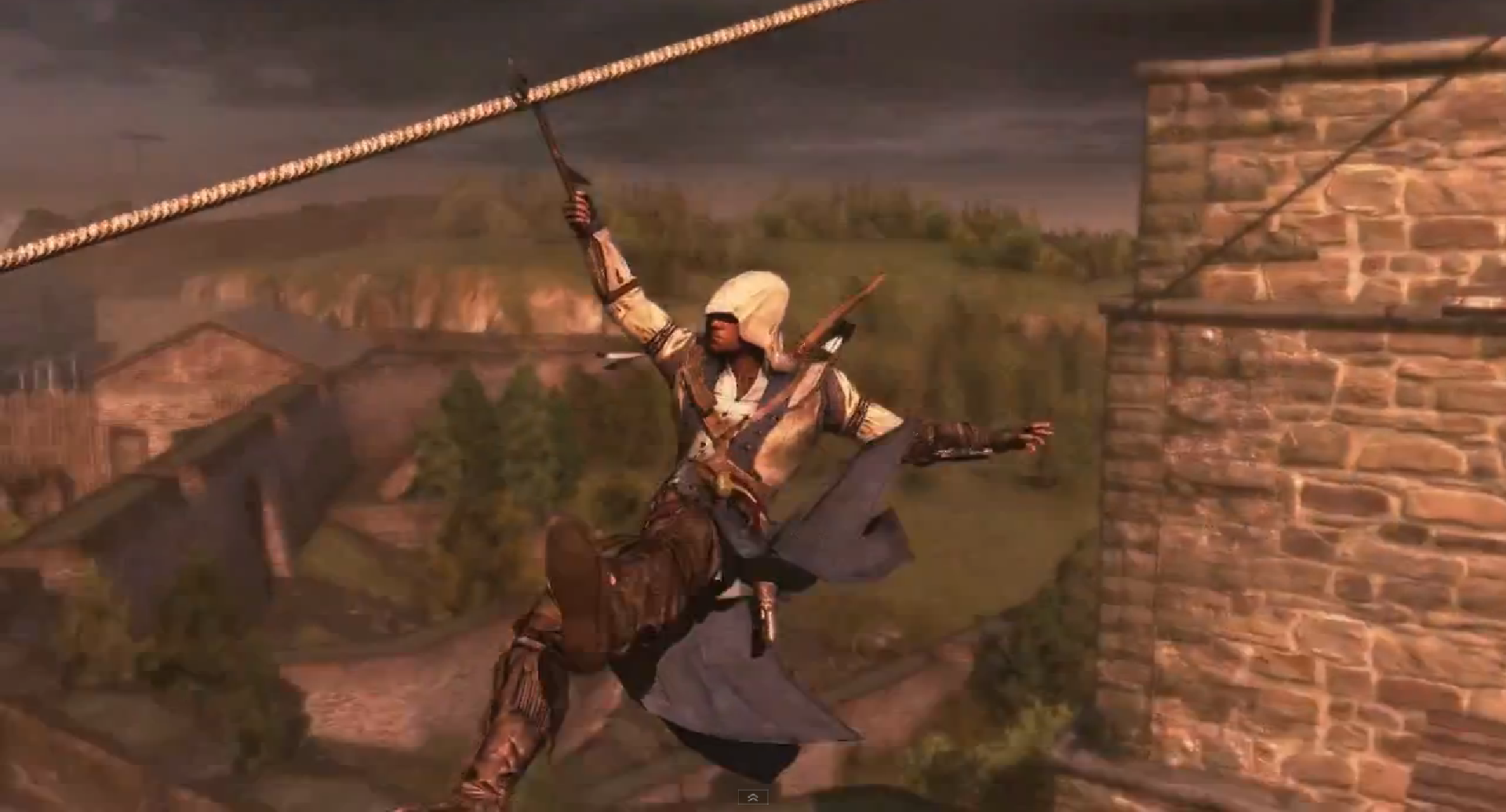 Assassin S Creed Iii An Assassin S Journey The Young Folks