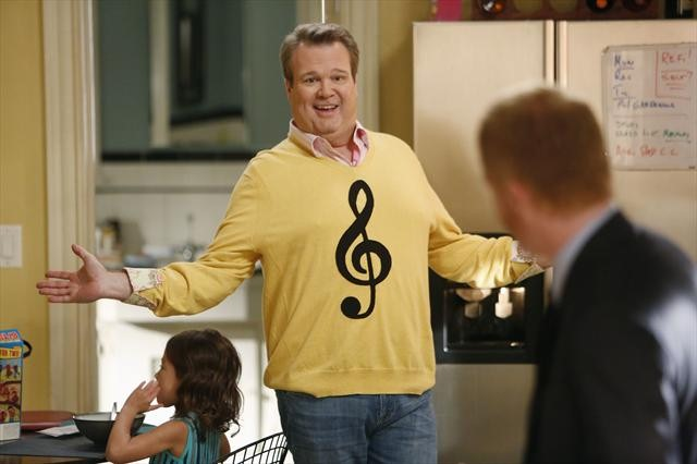 modern family show review