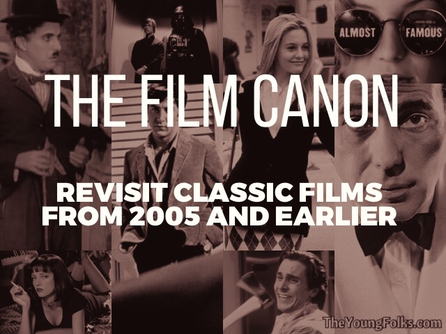 The Film Canon 2016 image