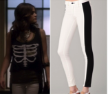 Top 10 Favorite Outfits Seen in Pretty Little Liars ...