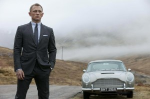 Maxwell's Movie Review: Skyfall