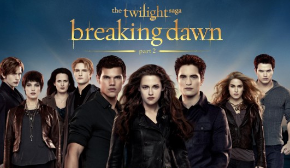 Top 10 Favorite Scenes From The Twilight Saga The Young Folks