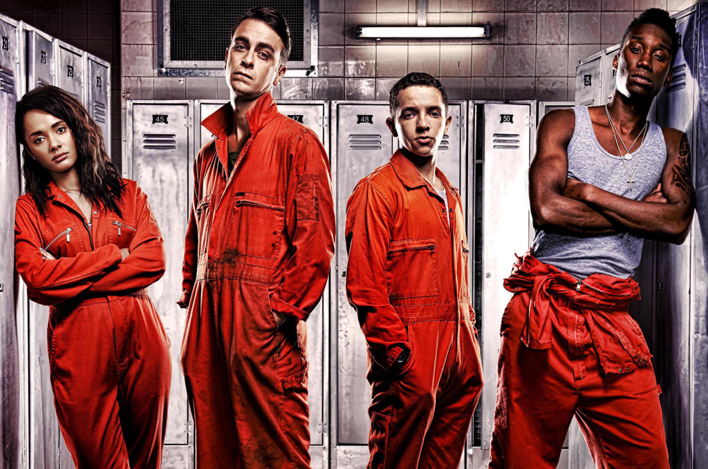 tv show feature is misfits worth watching anymore the young folks