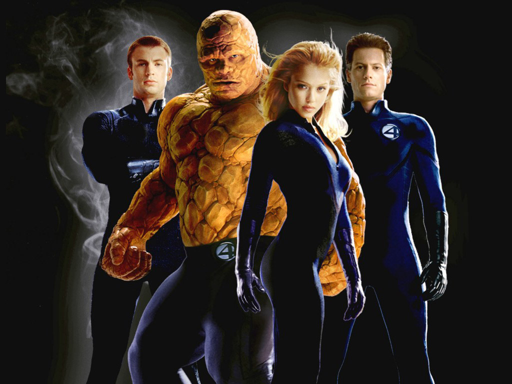 FantasticFourFantastic Four Movie 2015