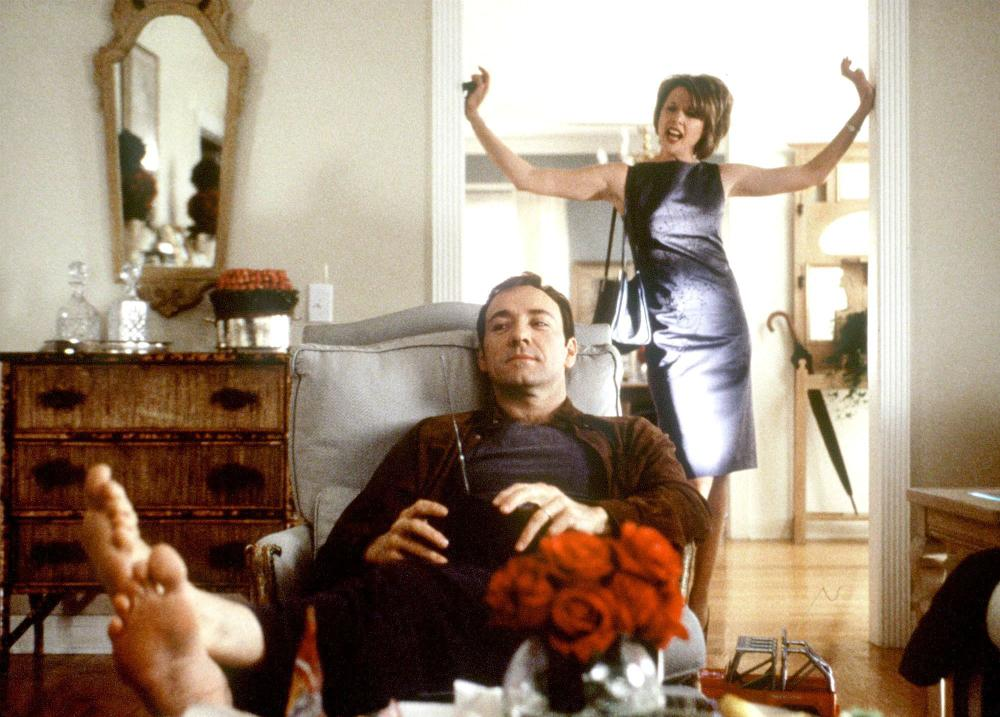 The Film Canon American Beauty 1999 The Young Folks