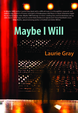 maybe I will laurie gray cover