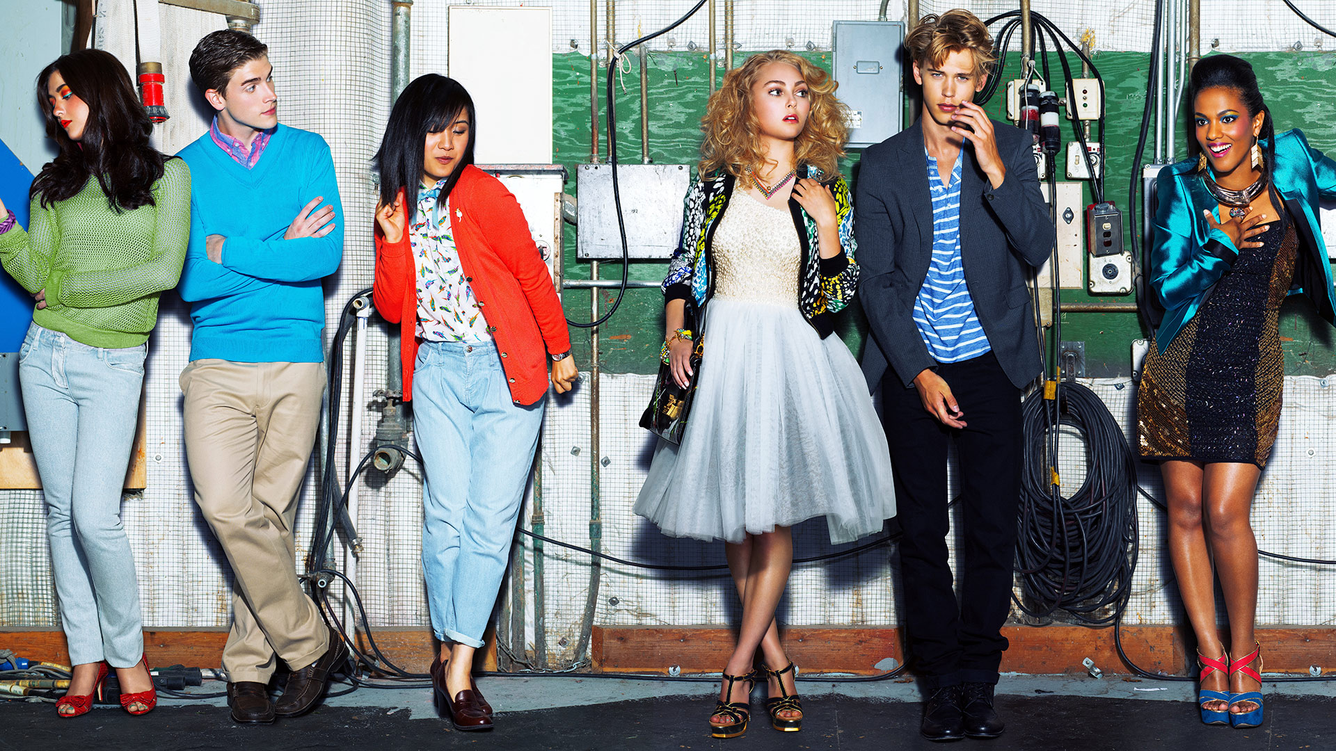 0204c5bddd4 TV Review  The Carrie Diaries - 1x13