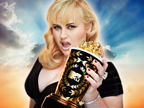 Rebel Wilson MTV Awards