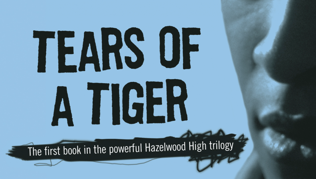 Book Review: 'Tears of a Tiger' by Sharon M. Draper | The Young Folks