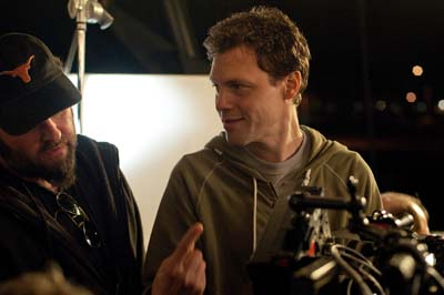 WIll Gluck directing Friends With Benefits