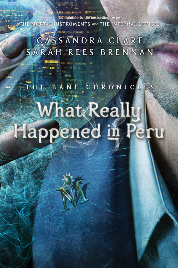 what really happened in peru cover