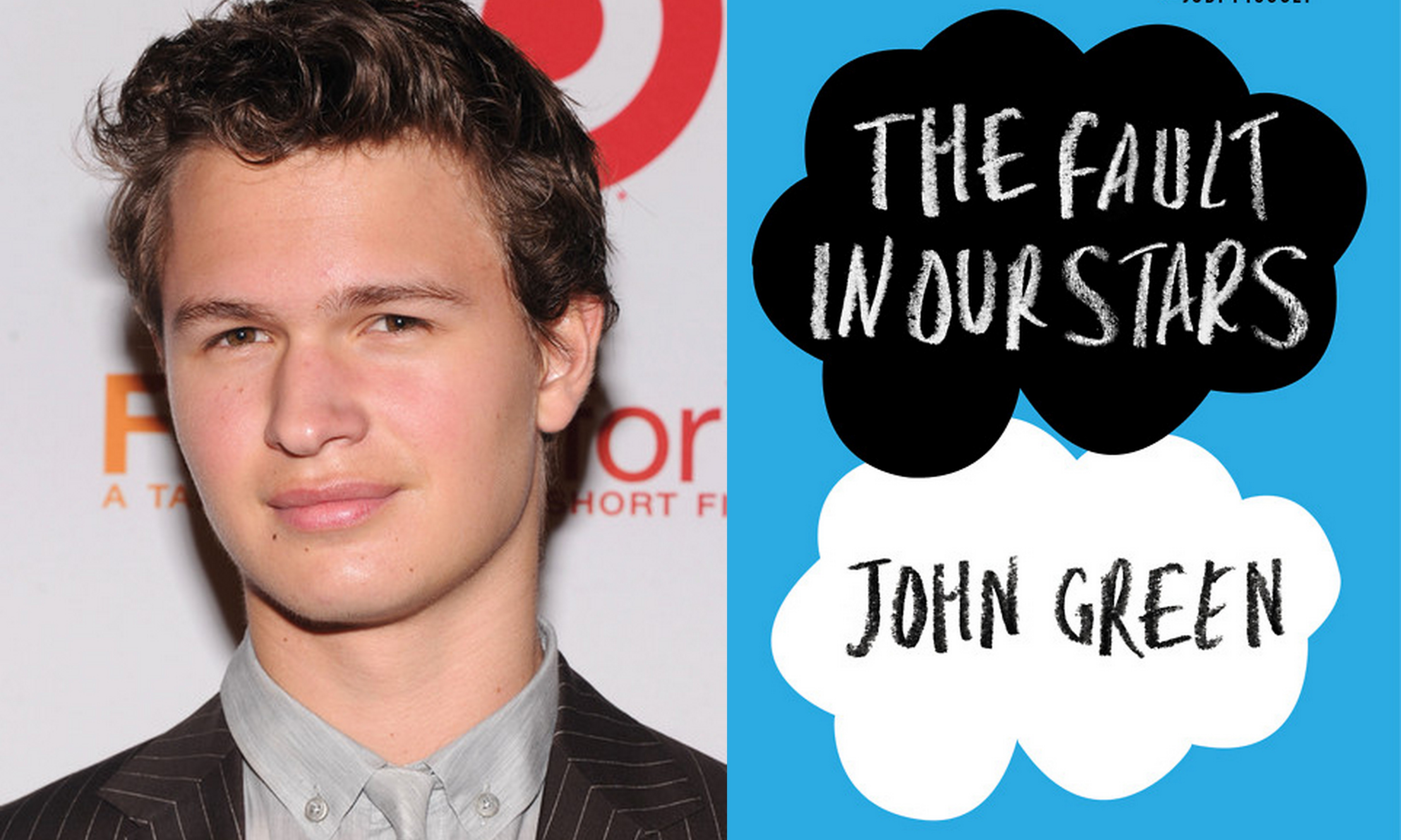 Film News: Ansel Elgort to Play Augustus in 'The Fault In Our Stars