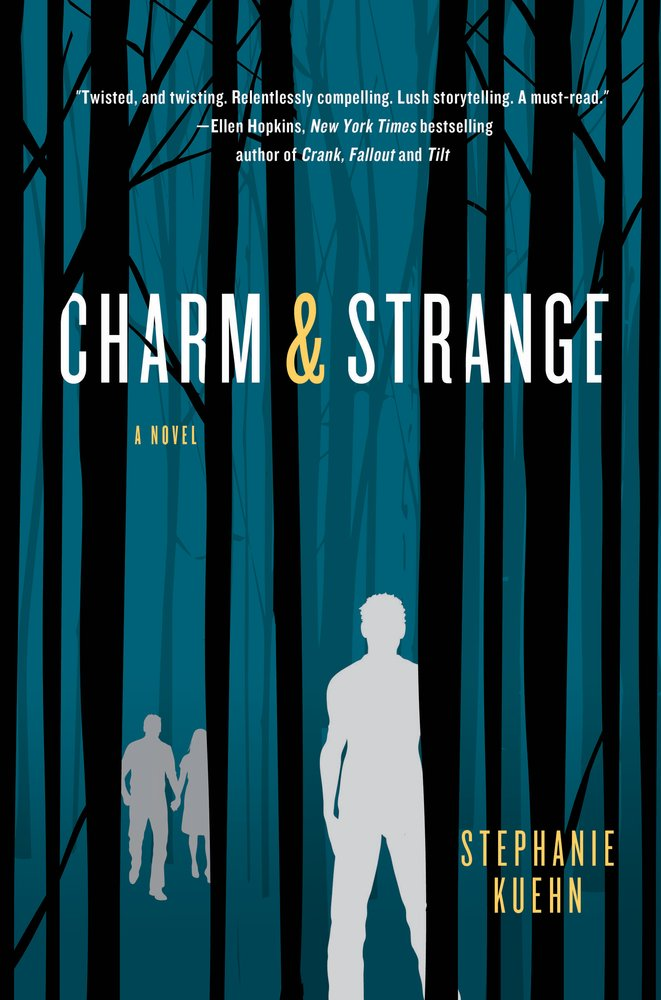charm and strange review