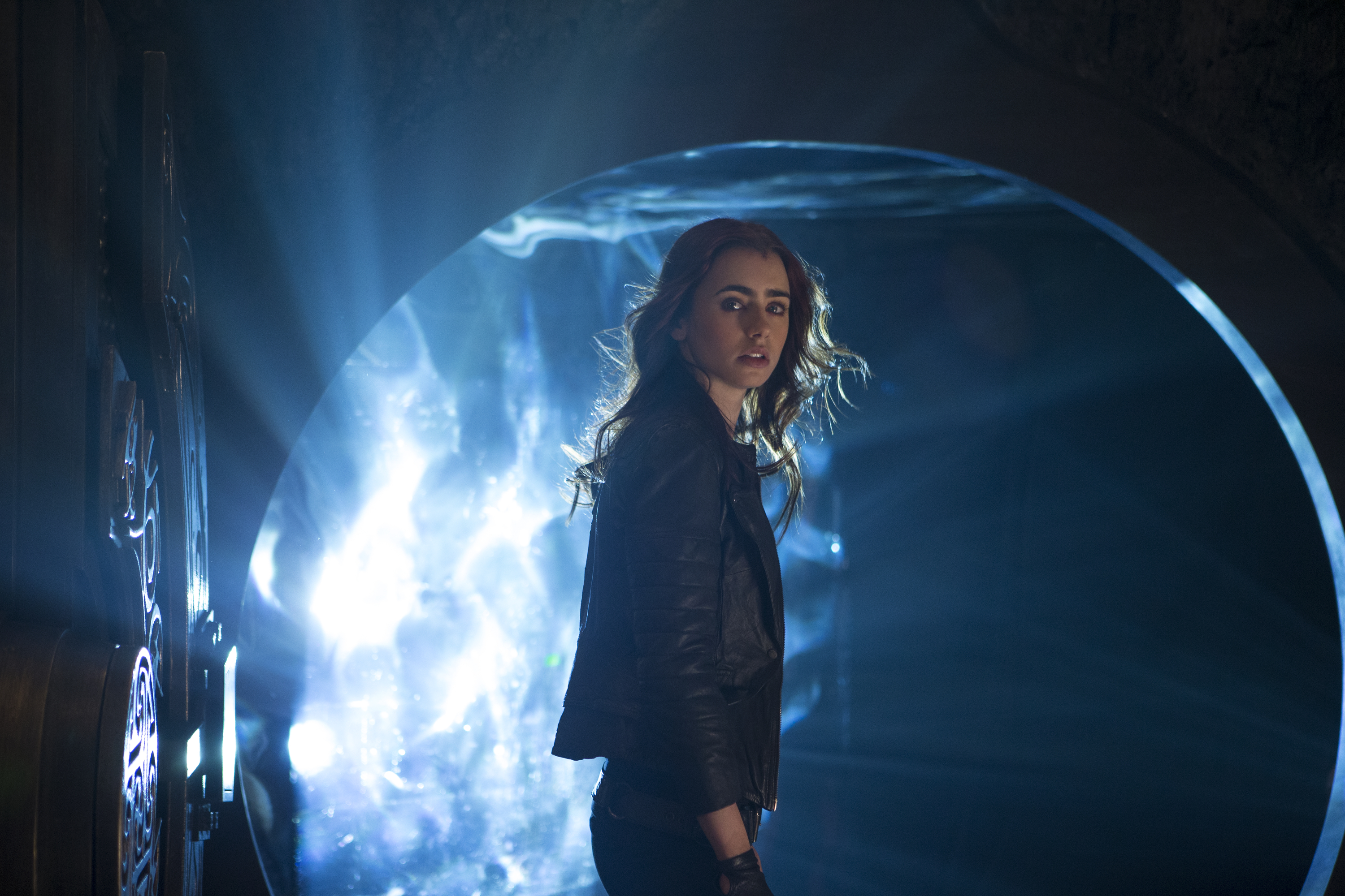 Film Review The Mortal Instruments City Of Bones Will Please Fans