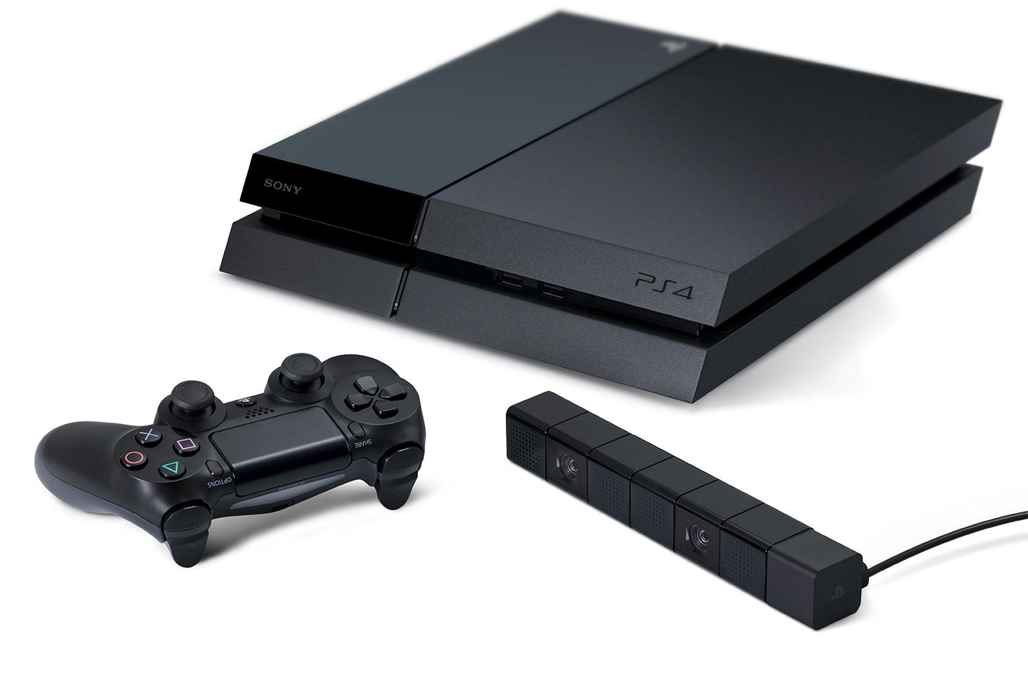 PS4-console-with-sensor