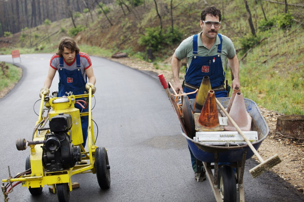 Prince Avalanche review