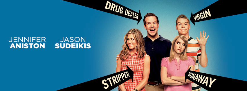 We're the Millers giveaway