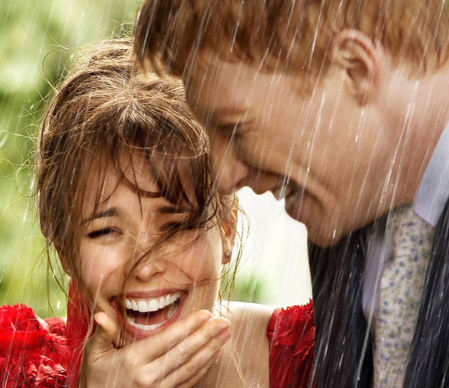 About Time feature