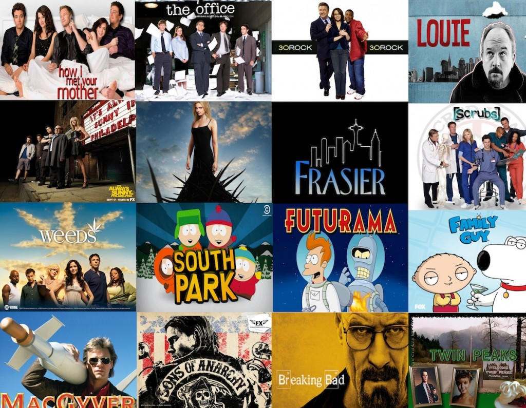 100 TV Shows to Watch Before You Die - How many of these ...