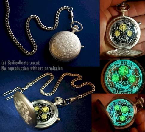 master pocket watch