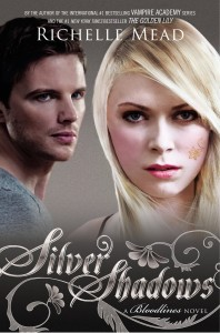 Silver Shadows Richelle Mead