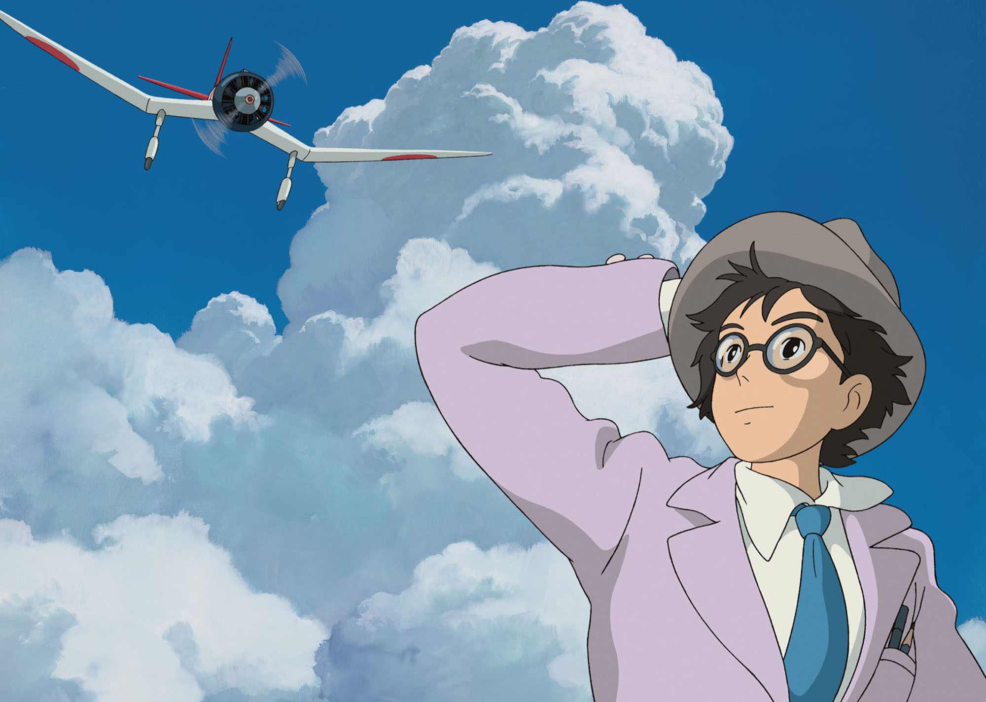 Movie Review Hayao Miyazaki S Final Masterpiece The Wind Rises The Young Folks