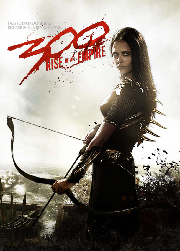 300 Full Movie >> Interview Producer Bernie Goldmann On 300 Rise Of An