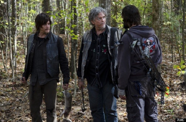 daryl and joe