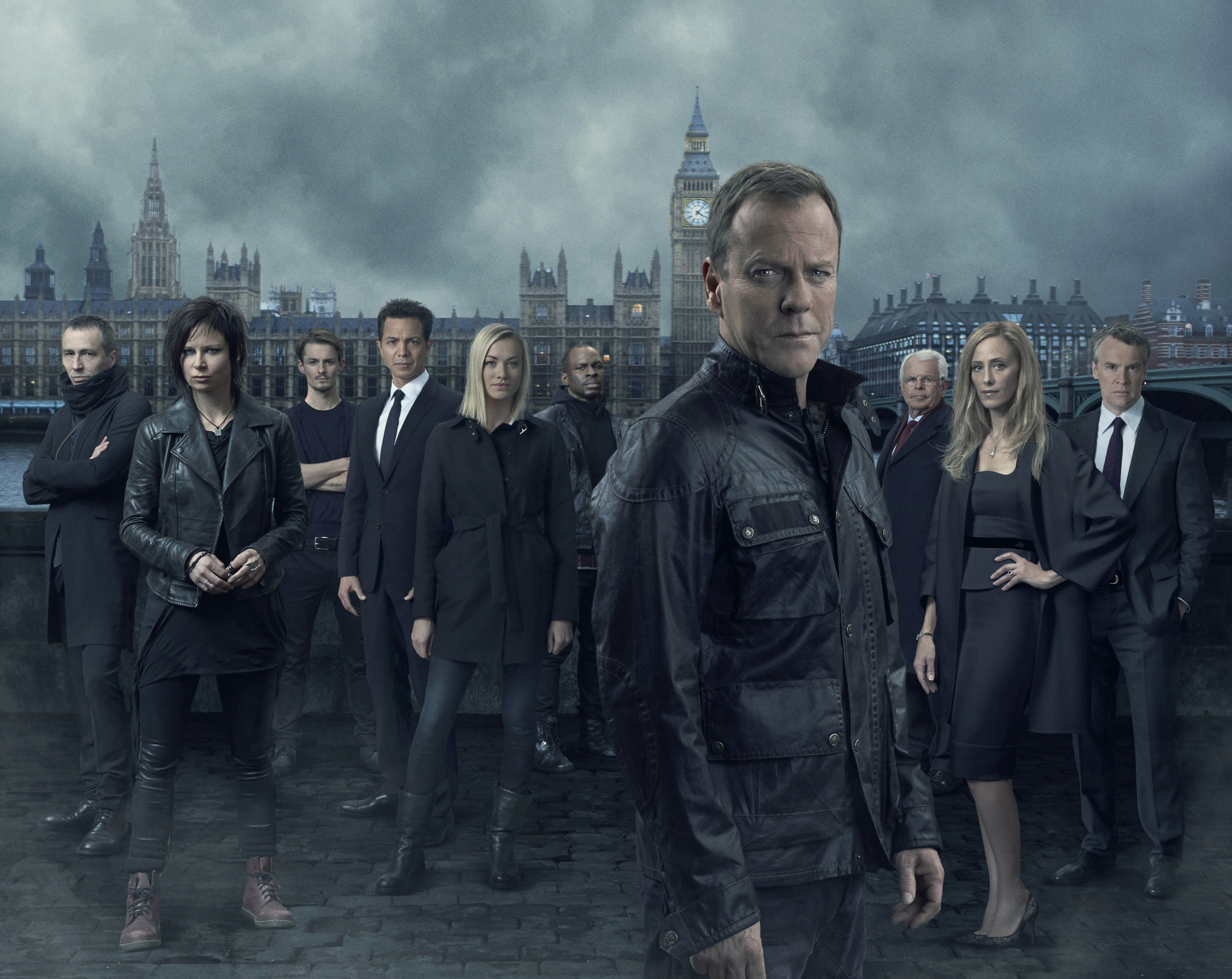 TV Review: 24: Live Another Day, 11:00am-12:00pm and 12:00pm