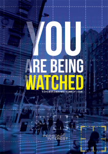 yourebeingwatched