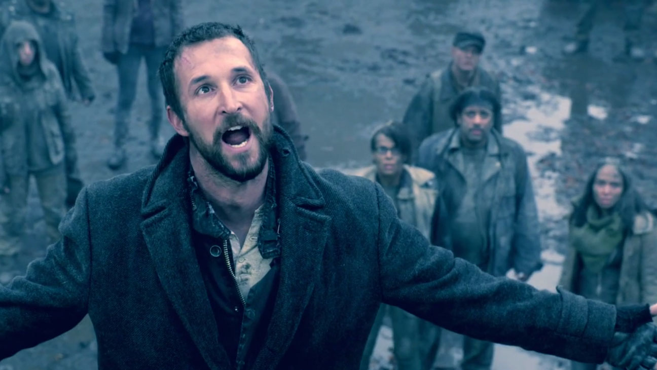 TV Review: TNT\'s Falling Skies 4x2, \