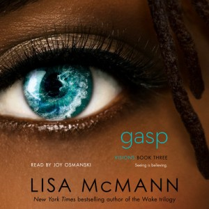 Gasp audiobook