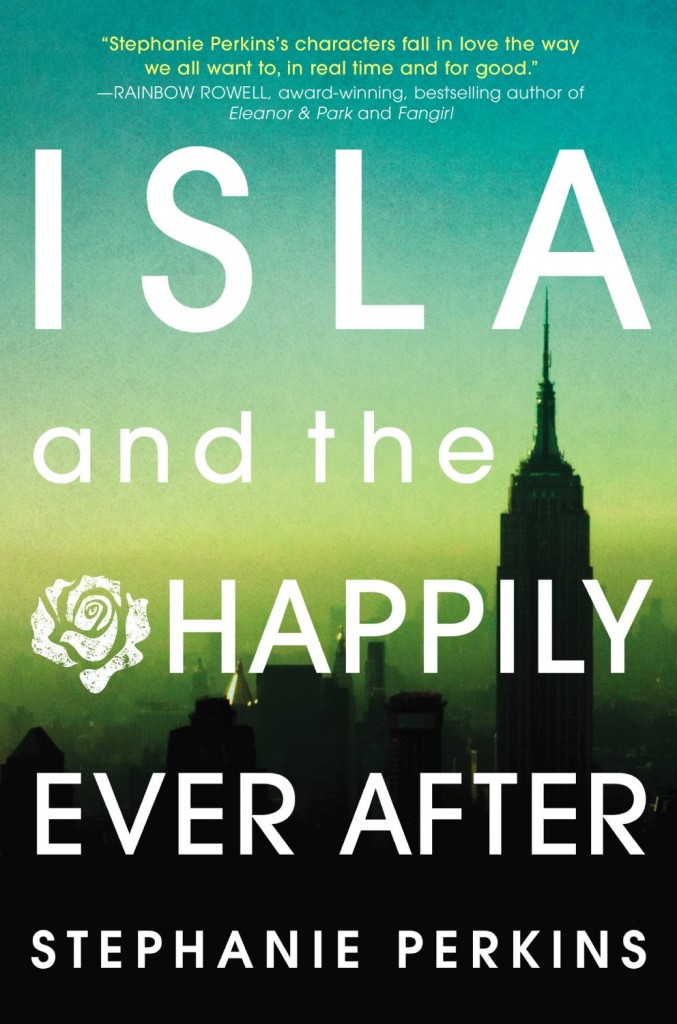 Isla and the happily ever after review