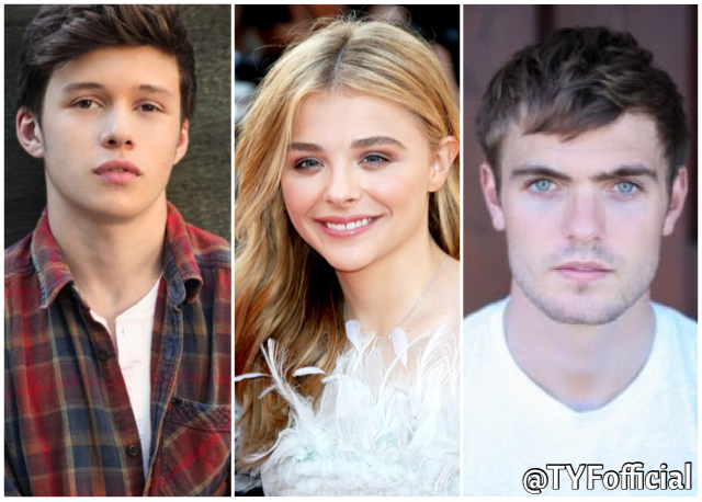 The 5th Wave     The Young Folks - Part 2