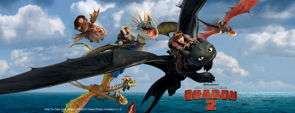 how to train your dragon 2 subtitles
