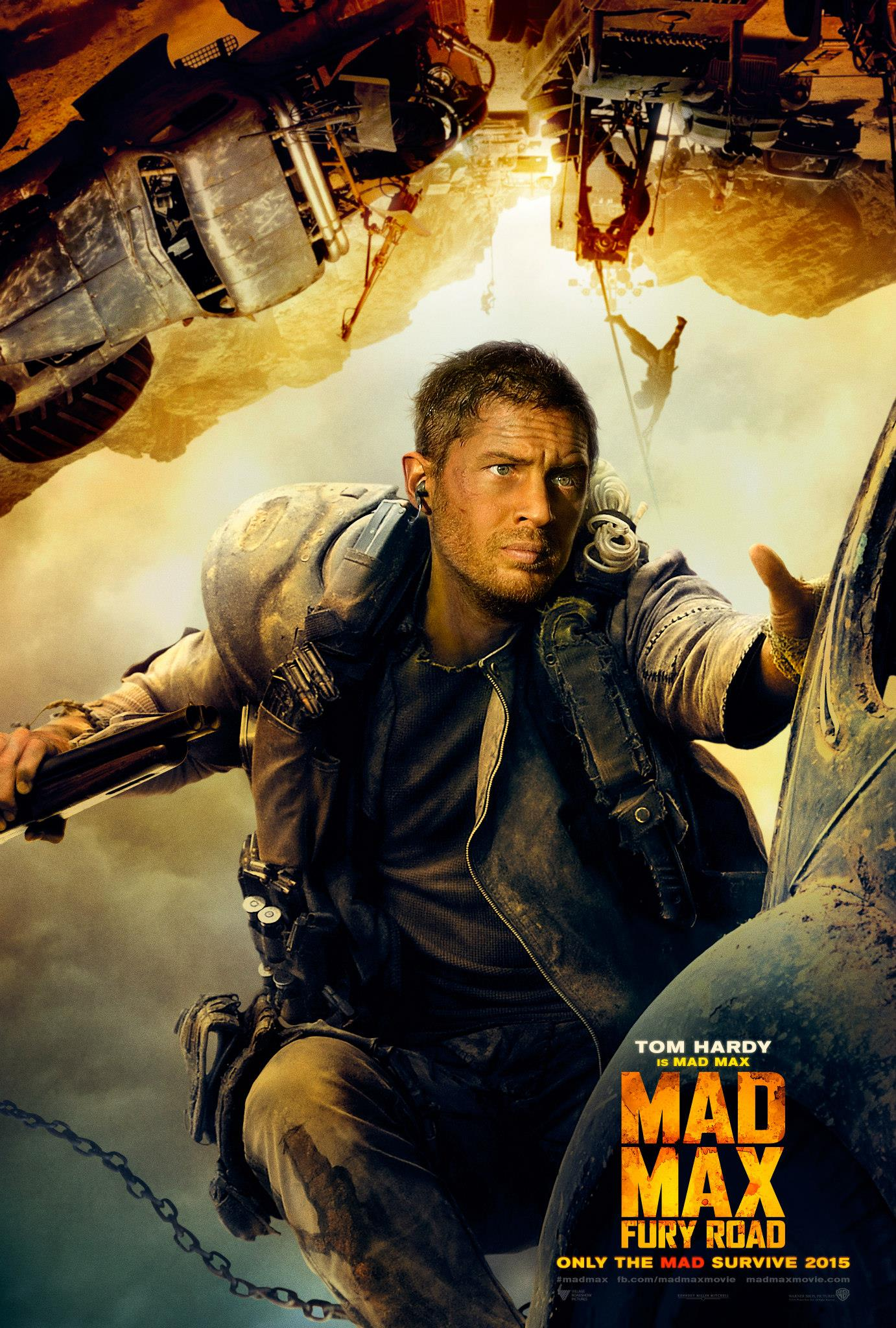 first mad max fury road trailer roars online the young folks