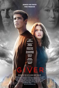 The Giver Payoff Poster FINAL