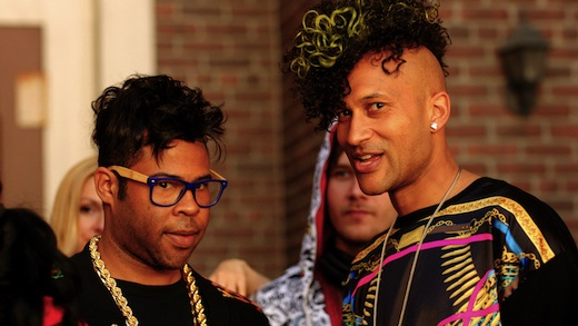 key-and-peele-season-four-renewal-brickleberry-season-three-drunk history-season-2-comedy-central