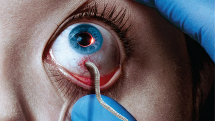 the-strain-billboard-worm-eyeball-fx