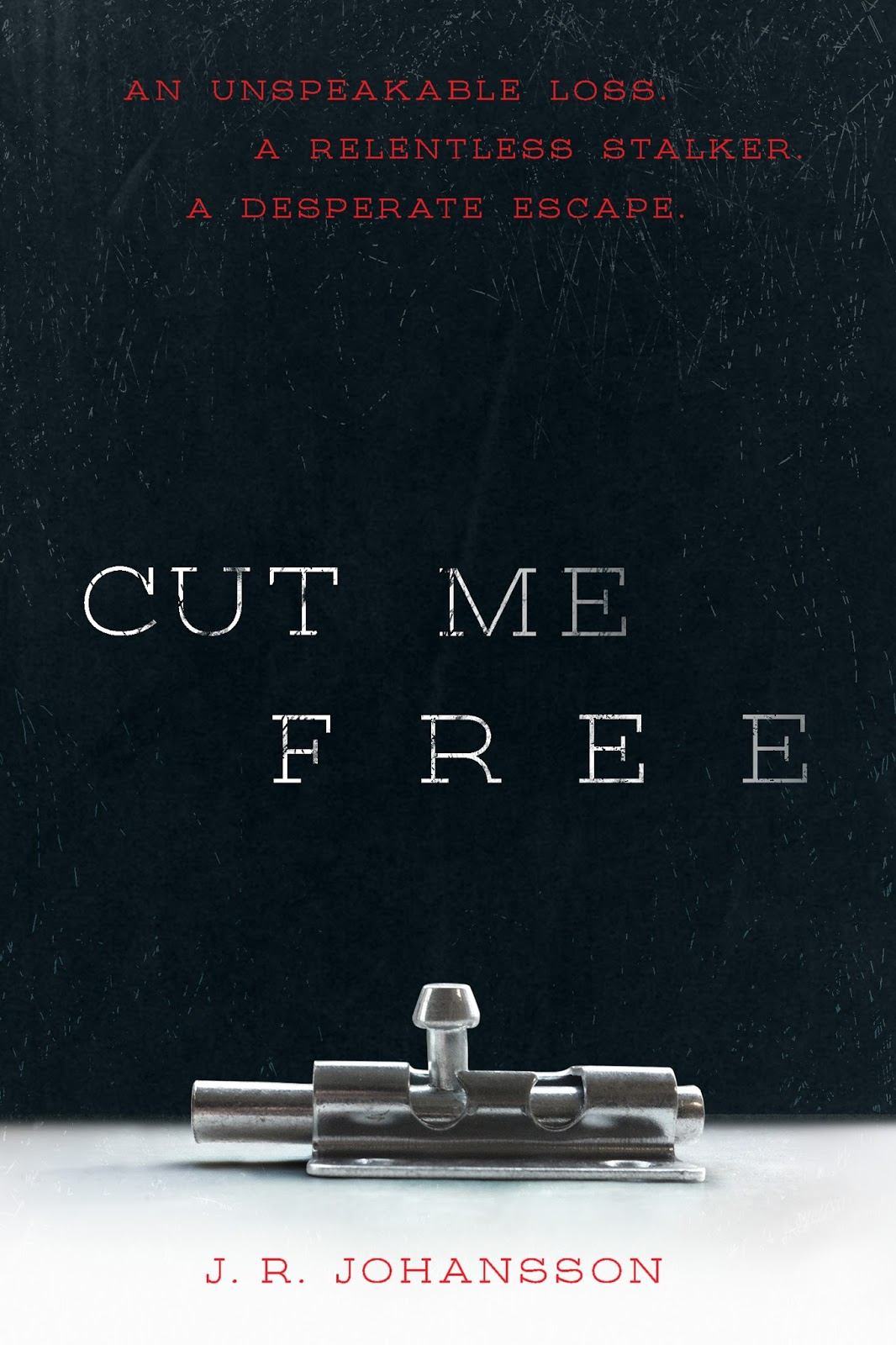 Cut Me Free by J R Johansson   The Young Folks