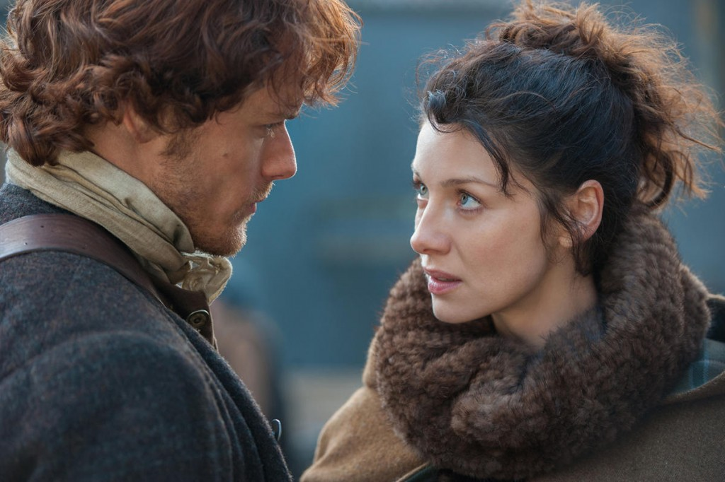 outlander the way out