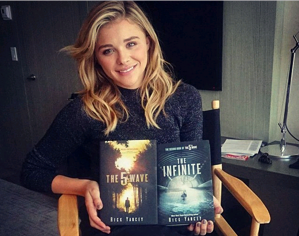 The 5th Wave | | The Young Folks - Part 2