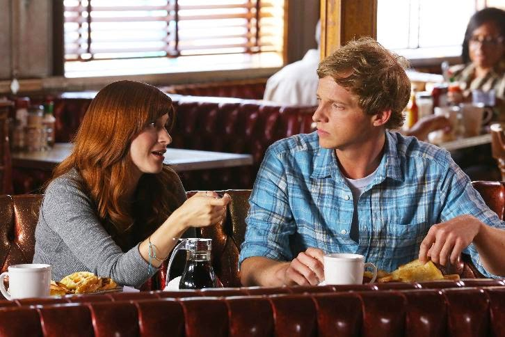 You're the Worst - Episode 1.06 - PTSD - Promotional Photo