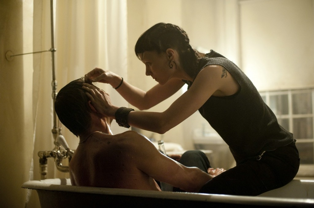 Rooney-Mara-stars-as-Lisbeth-Salander-and-Daniel-Craig-stars-as-Mikael-Blomkvist-in-The-Girl-with-the-Dragon-Tattoo-2011
