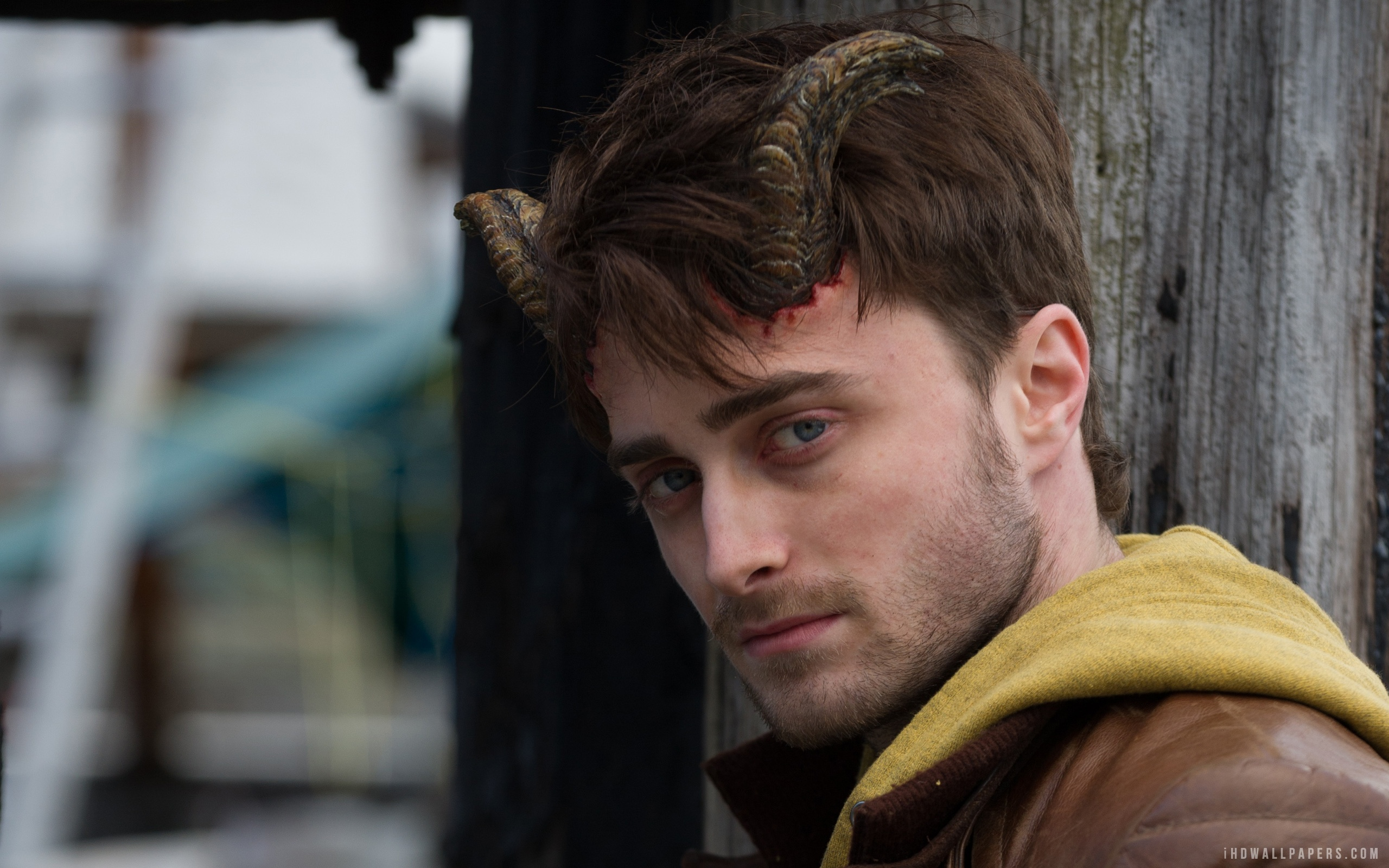 'Horns' Starring Daniel Radcliffe Review | The Young Folks Horns Movie