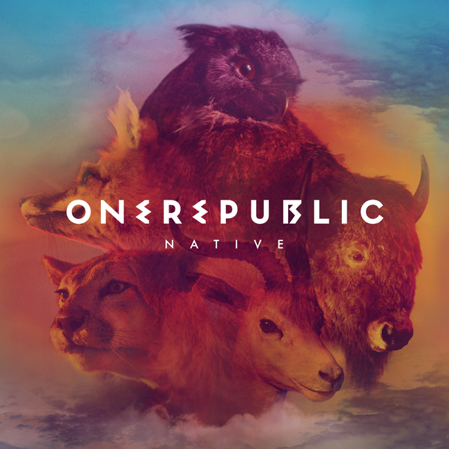 onerepublic-native-official-album-cover